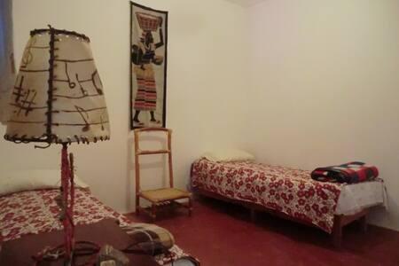 Al Vent inside - Sidi Kaouki - Casa
