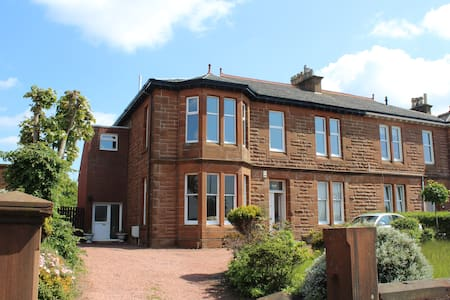 Arran View Apartment - Prestwick
