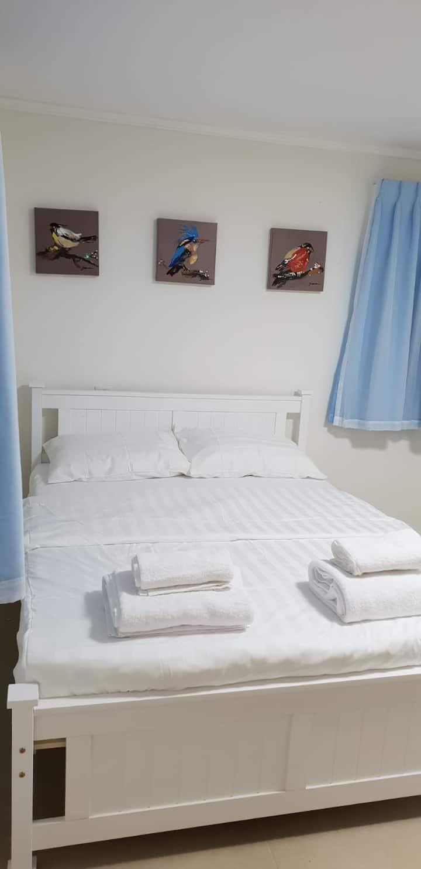 InnCity - room 1