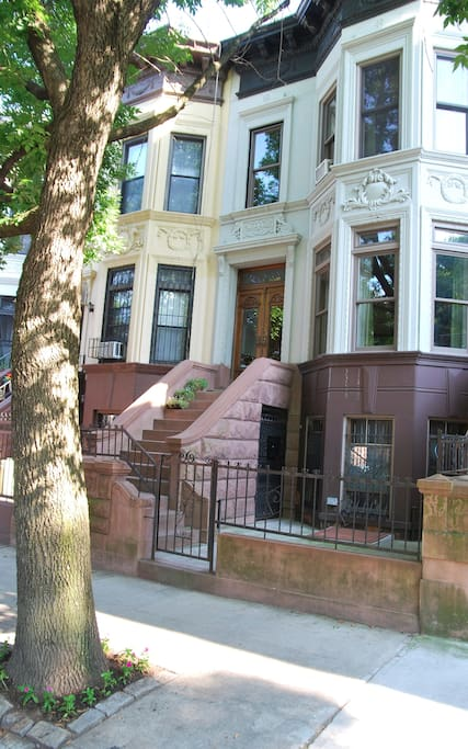 Brownstone ground floor apartment apartments for rent in brooklyn new york united states for 4 bedroom apartments in brooklyn