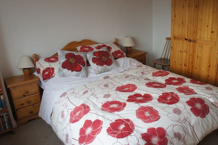 Double room in  St Andrews. - St. Andrews - ที่พักพร้อมอาหารเช้า