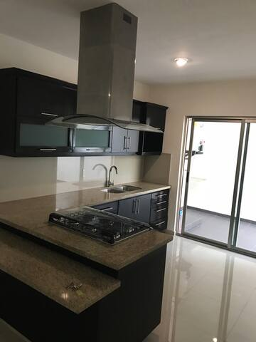 Departamentos Premium en Zona VIP - Tepic - Appartement