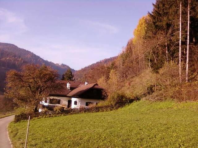 Schönes Landhaus in Südkärnten
