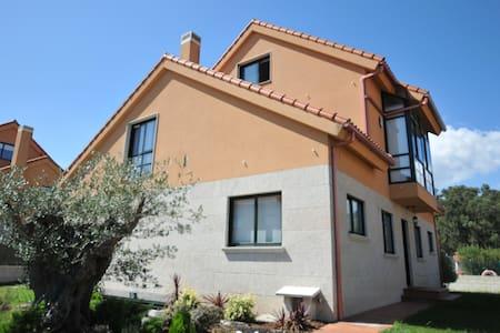 Casa amplia y confortable entre Galice et Portugal - Chalet