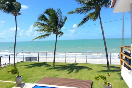 POOL PARTY /beach front 3 bedroom - Wohnung