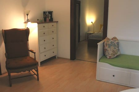 holiday home greenfield near city - Freital