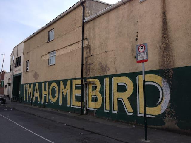 Home Bird.