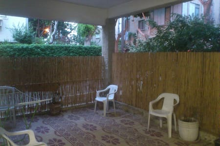 A quiet and very well located flat - Givatayim - Διαμέρισμα