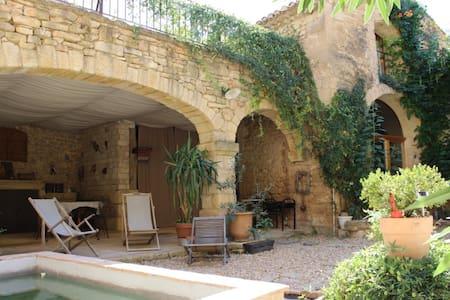Ancienne Grange du XVIIIème siècle