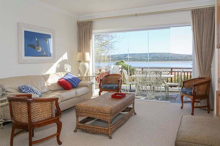 111 Keurbooms River Lodge - Plettenberg Bay - Appartement