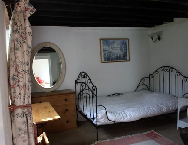 Delightful annex in Victorian Cottage / Laughton - Laughton, Lewes - Bed & Breakfast