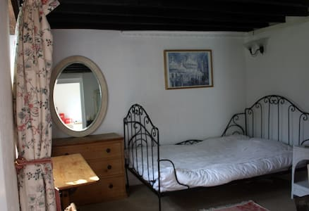 Delightful annex in Victorian Cottage / Laughton - Laughton, Lewes