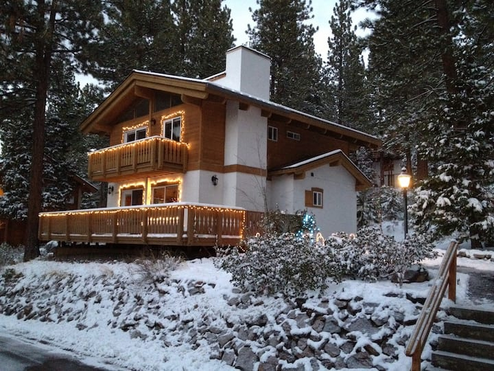 Tyrolia Chalet - pls inquire for monthly discounts