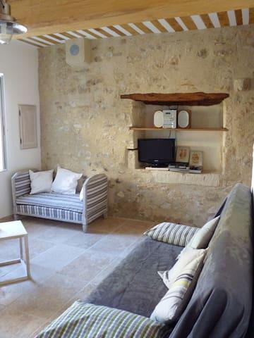Jolie petite maison de village - Mondragon