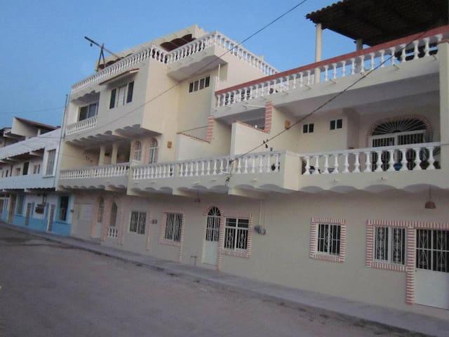 Condito Inspiracion - La Peñita de Jaltemba - Apartament