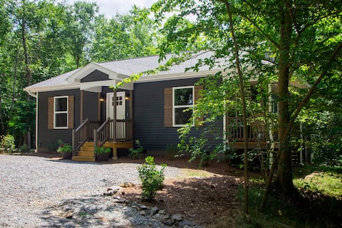 Hidden Pines - Smoky Mountain Foothills Respite