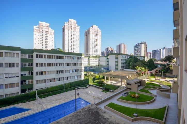 Apartamento Portão Curitiba - Curitiba - Departamento