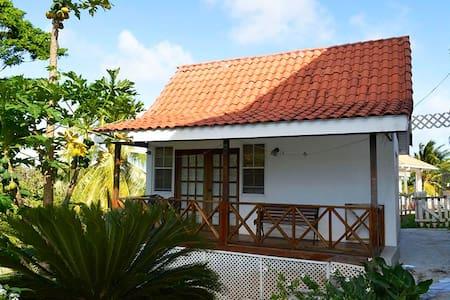 1 Bedroom Cottage /For rent & sale - Villa