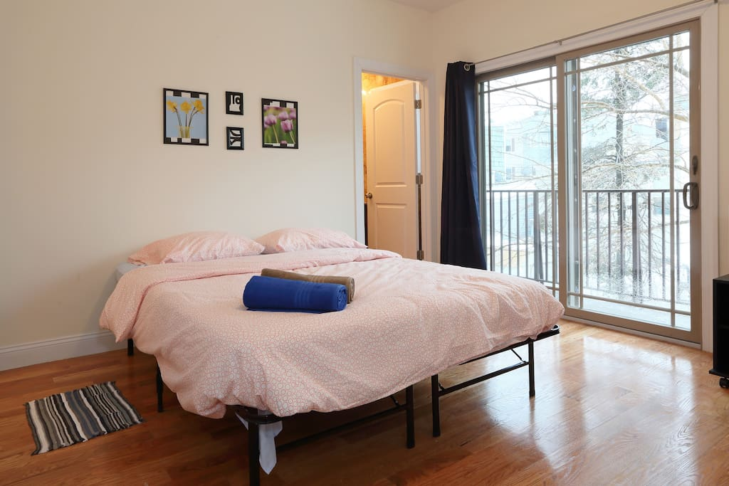 Jersey Rooms For Rent