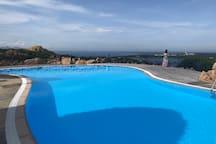 Prestigiosa casa in Costa Smeralda