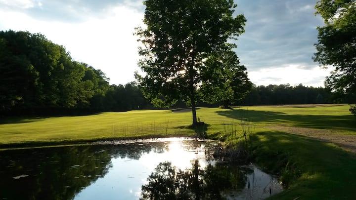 Alder Creek Golf Course & Country Inn