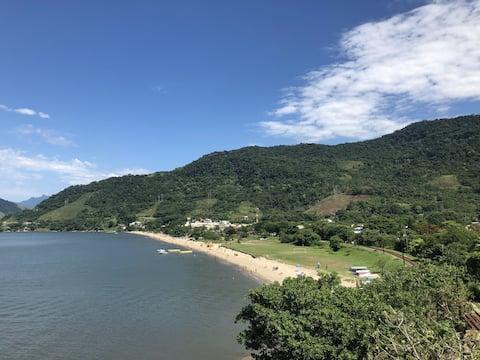 Casa de praia em Praia Grande, Mangaratiba