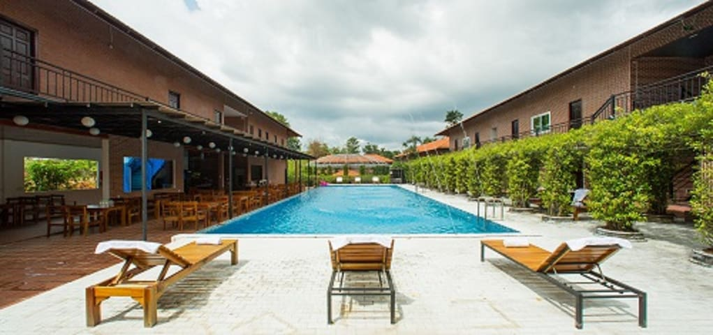 Countryside Garden Resort