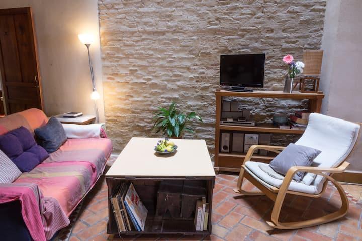 4. Habitación en  casa Palacio  ALAMEDA HERCULES