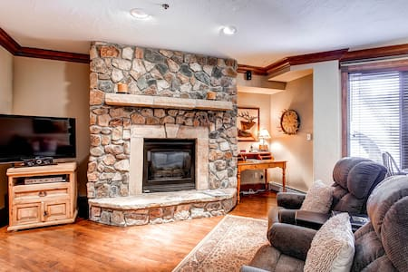 McCoy Peak 201 - Beaver Creek - Condominium