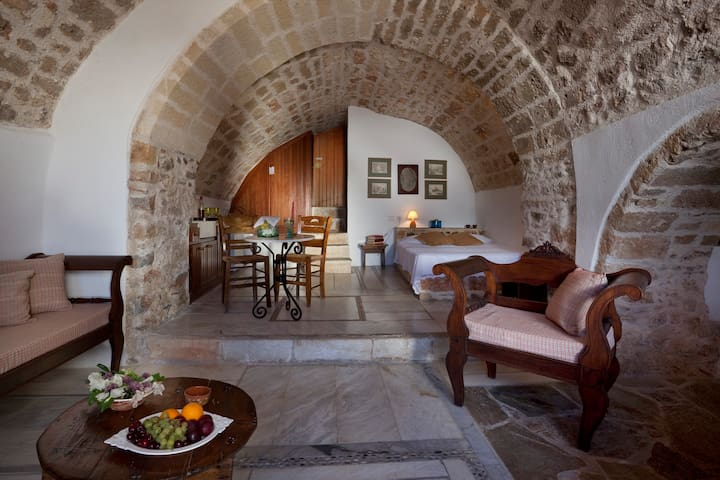 Arched Studio - Monemvasia - Apartament