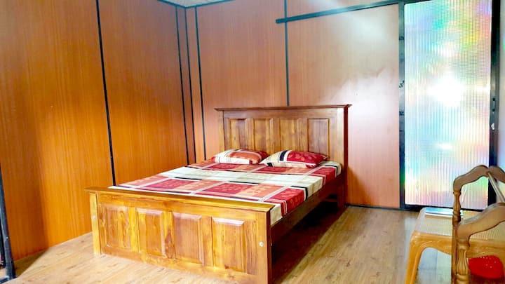 Cozy Sea View Room in Bambalapitiya