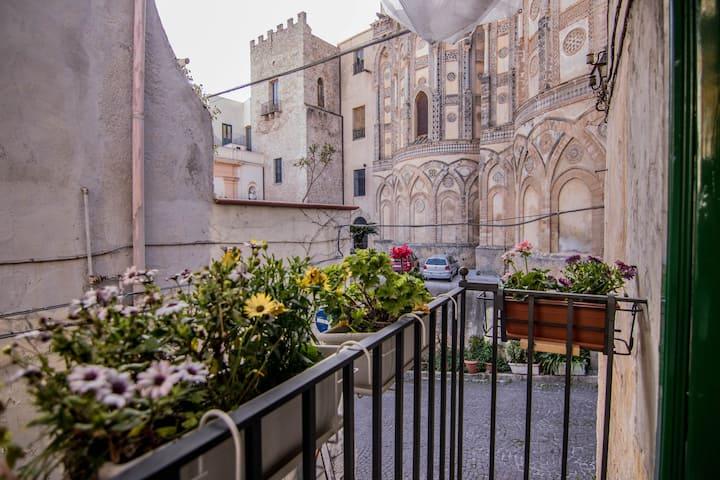 Vivere la Ciambra - Centro storico Monreale