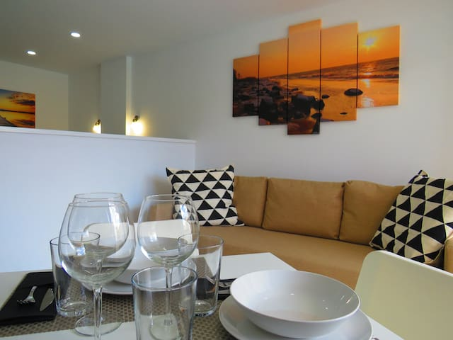Apartment Las Arenas - Playa del Ingles