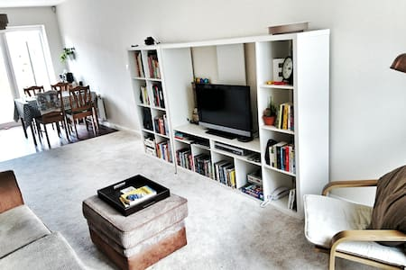 New, Minimalistic and Central House - Manchester