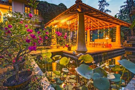 Casa Noor Villa - Mandrem - Villa