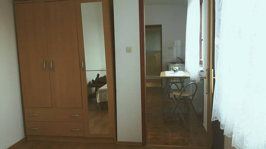 Apartman Mara2 - Mrgani - Byt