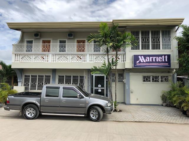 Marriett Inn (2nd Room)