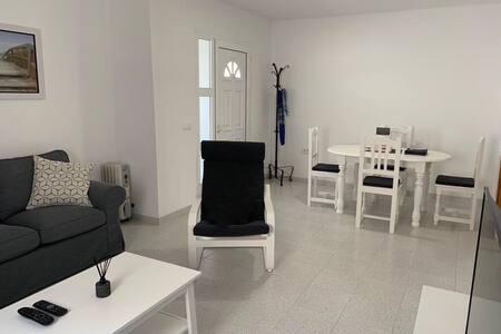 Apartamento en Playa Honda, Lanzarote