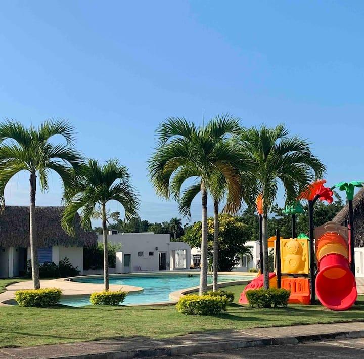 El lugar perfecto para disfrutar del aire libre!