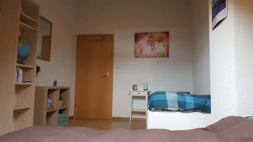 Chambre au centre d'Avenches - Avenches - อพาร์ทเมนท์