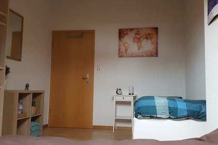 Chambre au centre d'Avenches