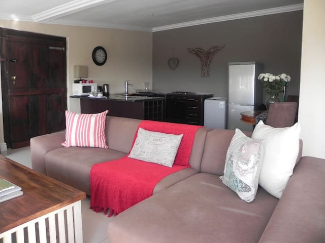 SEA VIEW APARTMENT - Plettenberg Bay - Byt