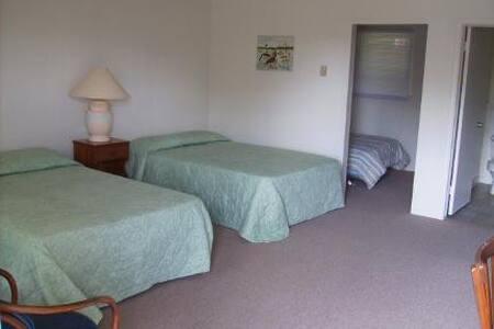 Hickory Inn Motel @ Albrightsville, PA - Albrightsville