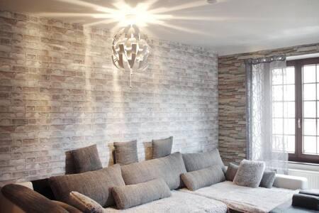Appartement cosy au pied du Château de Vianden