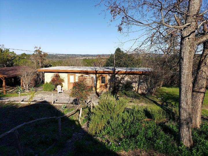Hosanna Hill Guest House