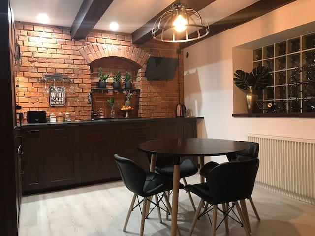 Apartament Stara Poczta
