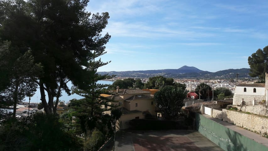 Enjoy a short stay in Javea - Jávea - Casa