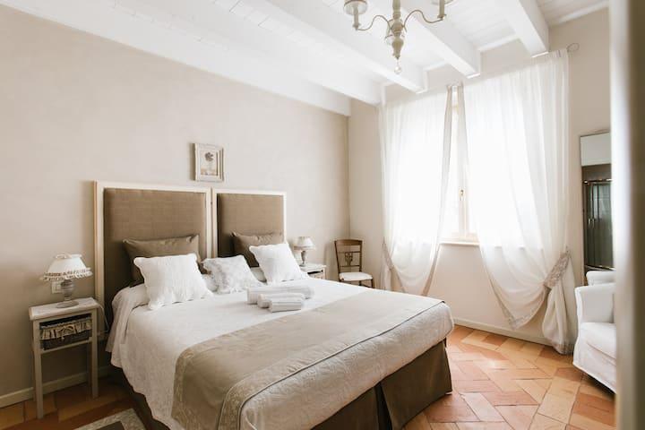 il Gallo Country House (Perla Room with Spa)