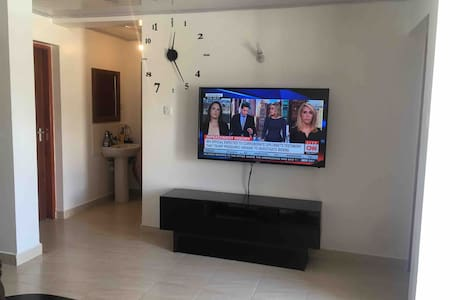 Affordable 3 Br Furnished Apartment - Athi River
