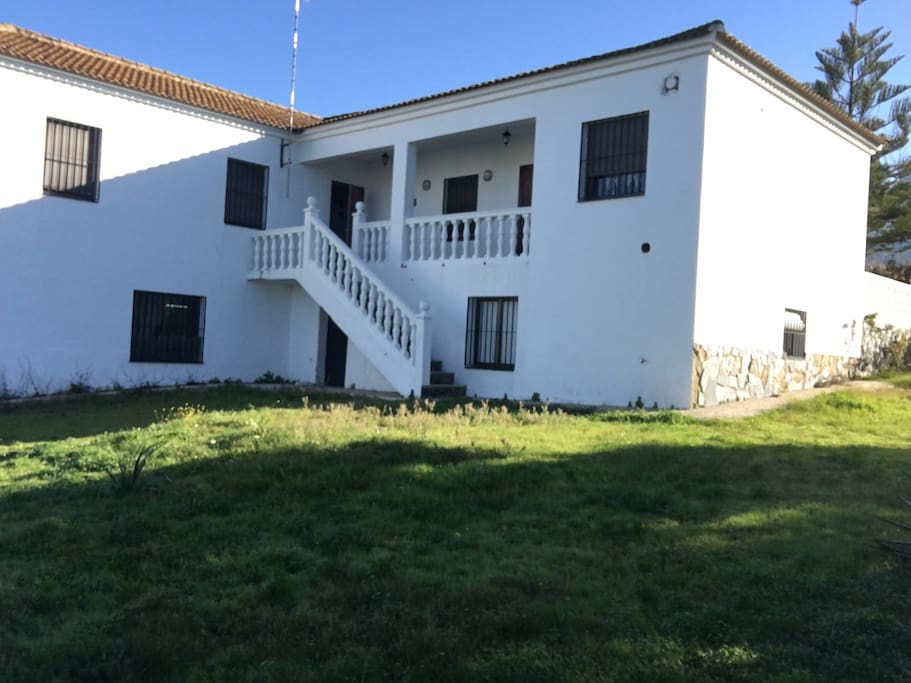 Casa de campo houses for rent in castilblanco de los - Casa de campo sevilla ...